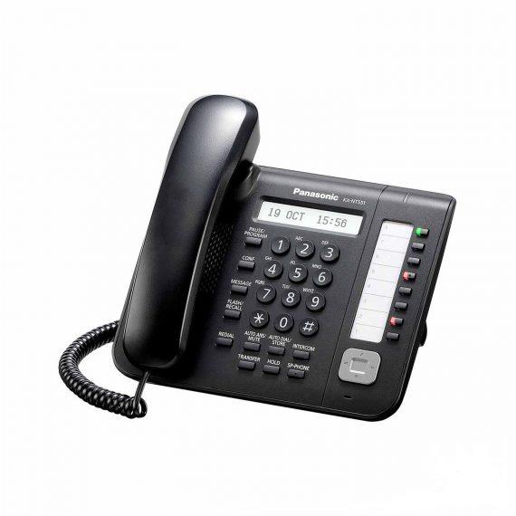 تلفن تحت شبکه پاناسونیک KX-NT551